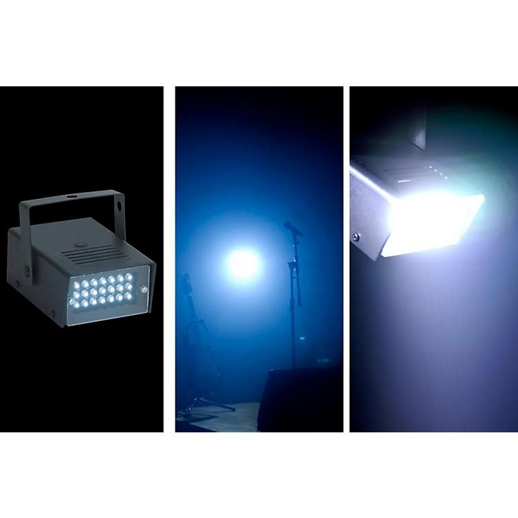 American DJS81 LED Mini Strobe