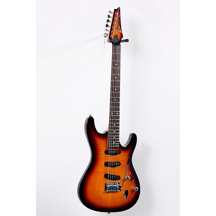 IbanezSA Series SA130FM Electric GuitarBrown Burst888365679587