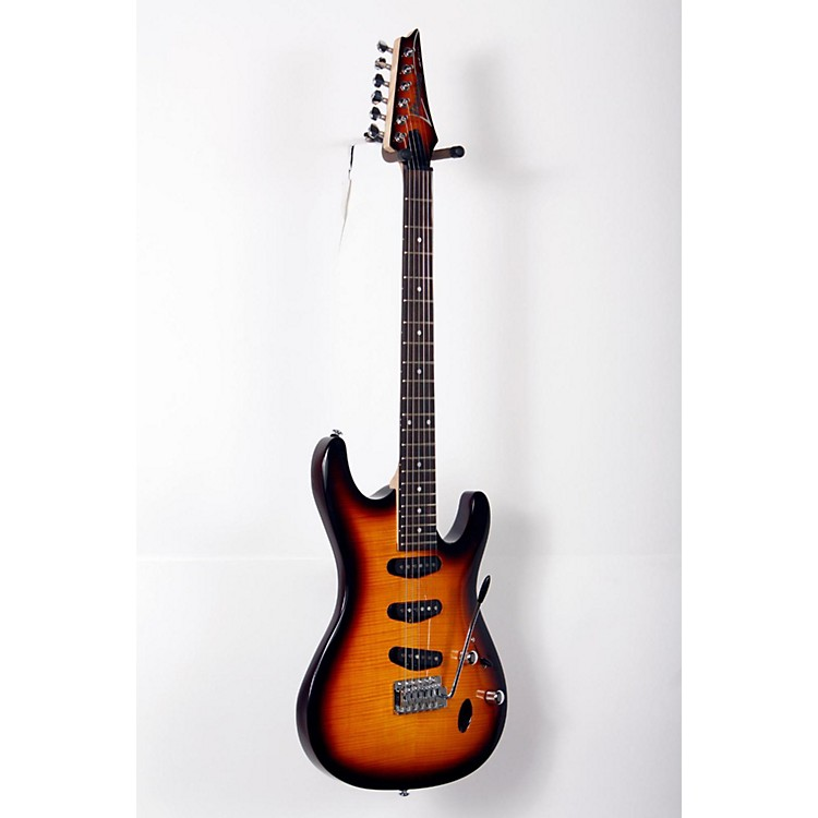 Ibanez SA Series SA130FM Electric Guitar Brown Burst 888365801001