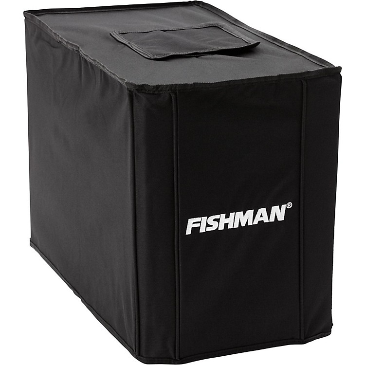 Fishman SA Sub Slip Cover Black
