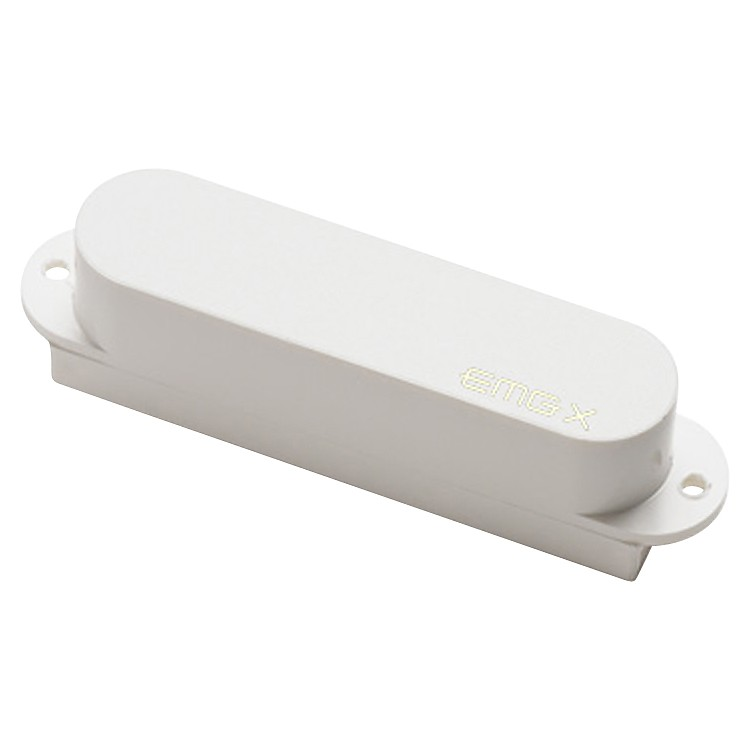 EMG SA-X Active Single-Coil Pickup White