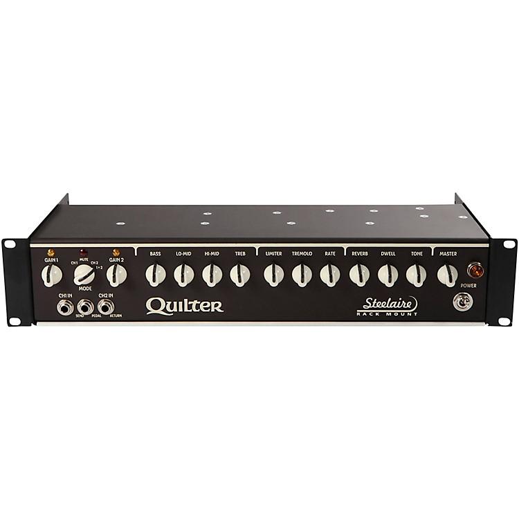 Quilter LabsSA200-RACKMOUNT Steelaire Rackmount 200W Guitar Amp Head