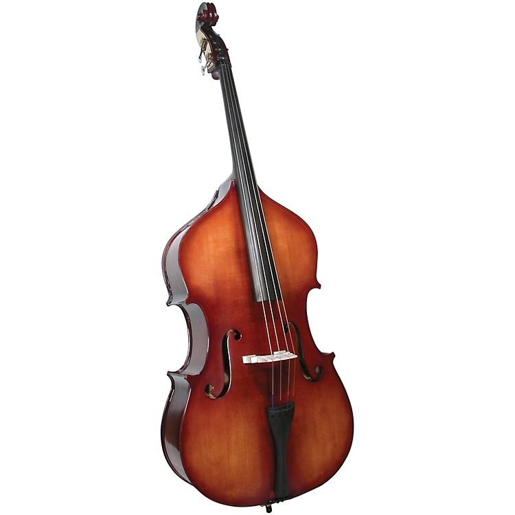 CremonaSB-4 Premier Novice Upright Bass3/4