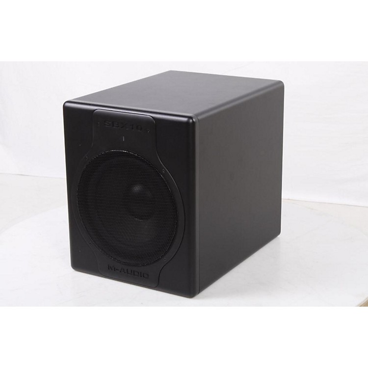 M-Audio SBX10 Active Subwoofer  886830700200