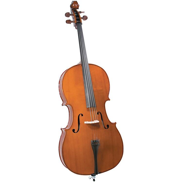 CremonaSC-150 Premier Student Cello Outfit3/4