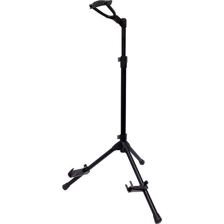 Peak Music Stands SC-20 Portable Cello Stand Black