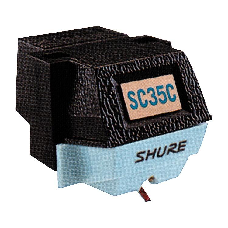 ShureSC35C General Purpose DJ Cartidge