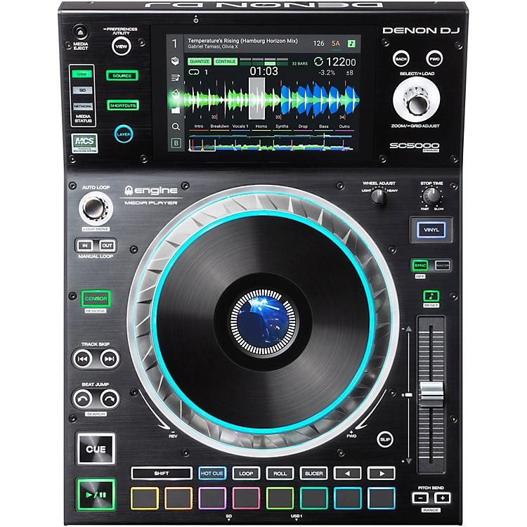 DenonSC5000 Prime Professional Media Player