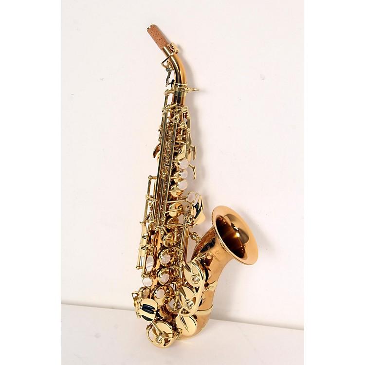 YanagisawaSC992 Bronze Curved Soprano Saxophone888365847559