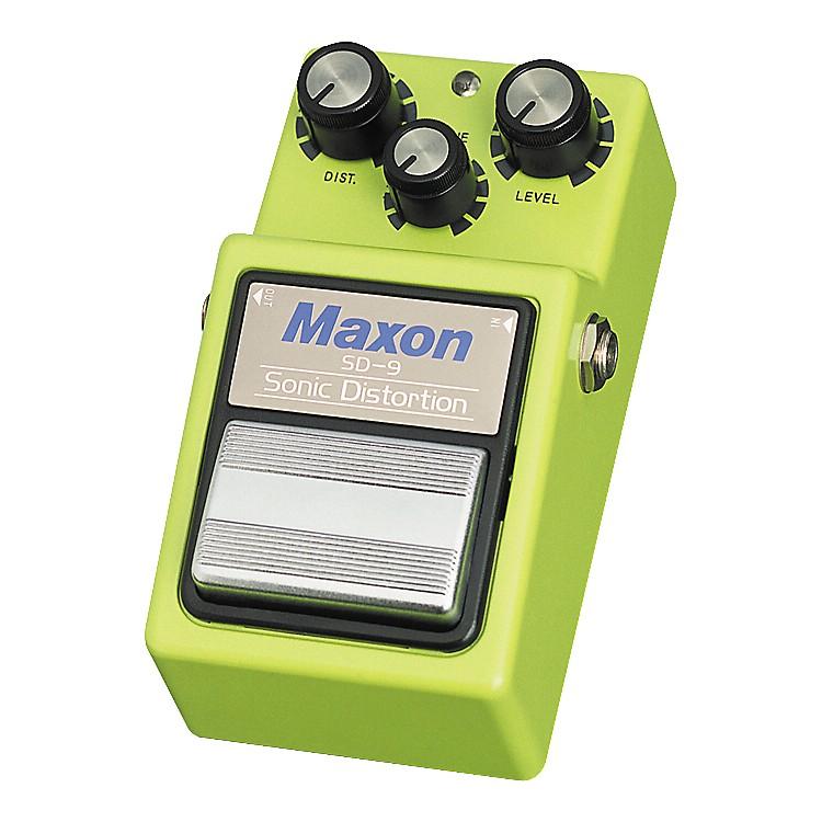 MaxonSD-9 Sonic Distortion