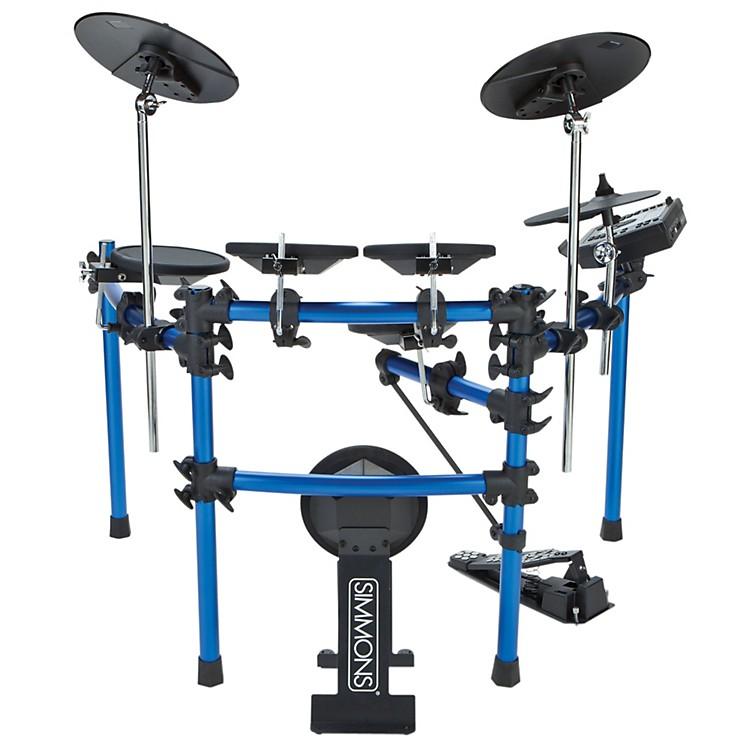 SimmonsSD1000 5-Piece Electronic Drum Set