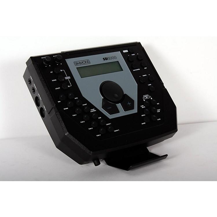 SimmonsSD1000 Drum Sound Module888365896632