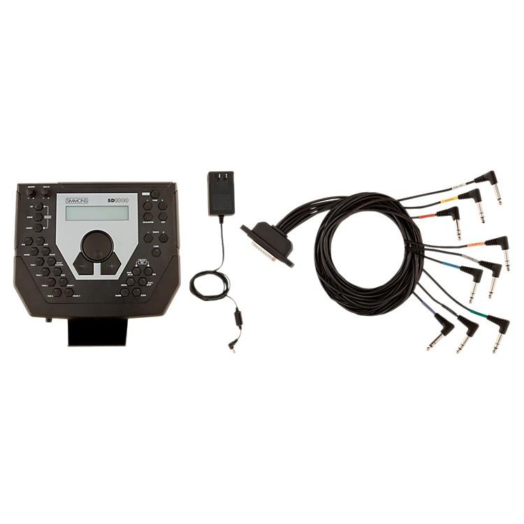 SimmonsSD1000 Drum Sound Module