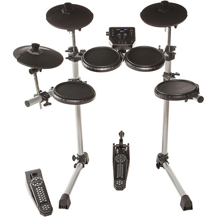 SimmonsSD300 5-Piece Electronic Drum Set
