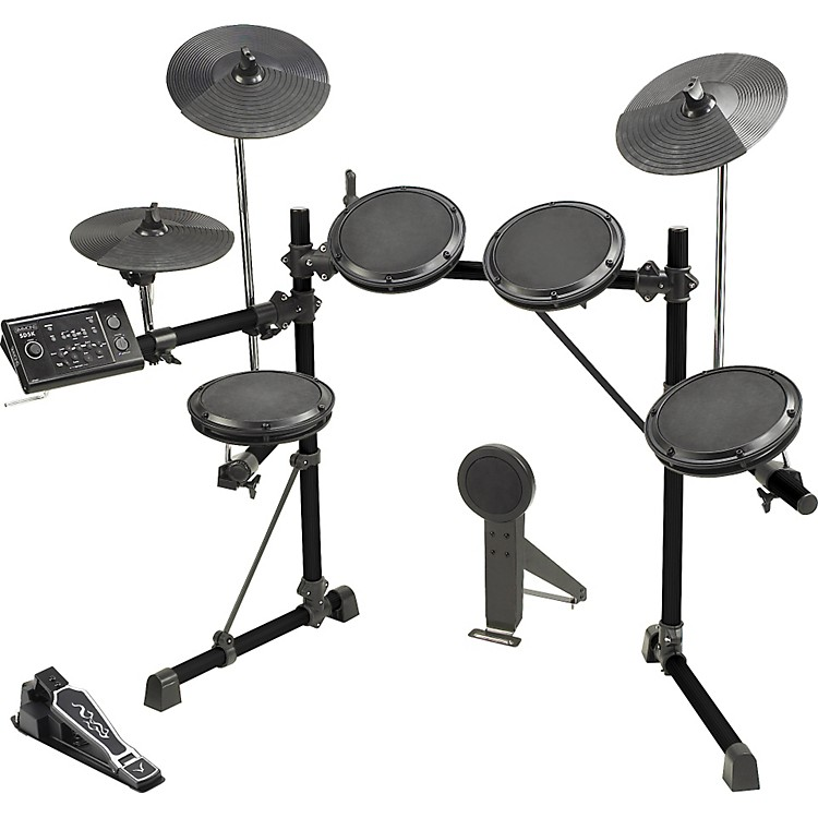 SimmonsSD5K Electronic Drum Set886830786426