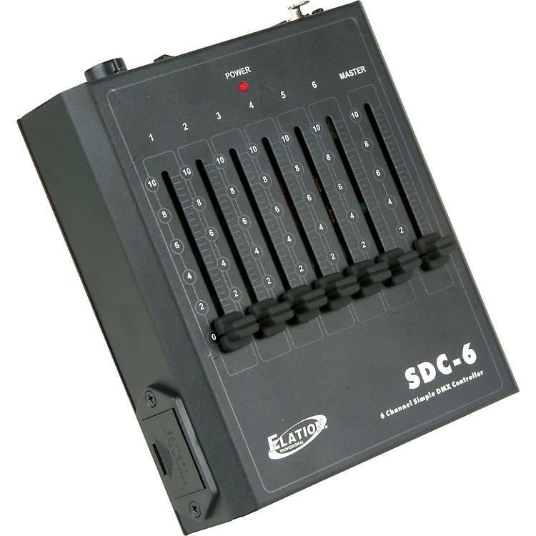 ElationSDC-6 DMX Controller