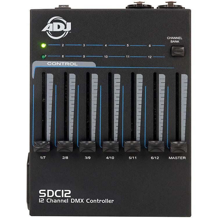 ElationSDC12 12-Channel DMX Controller