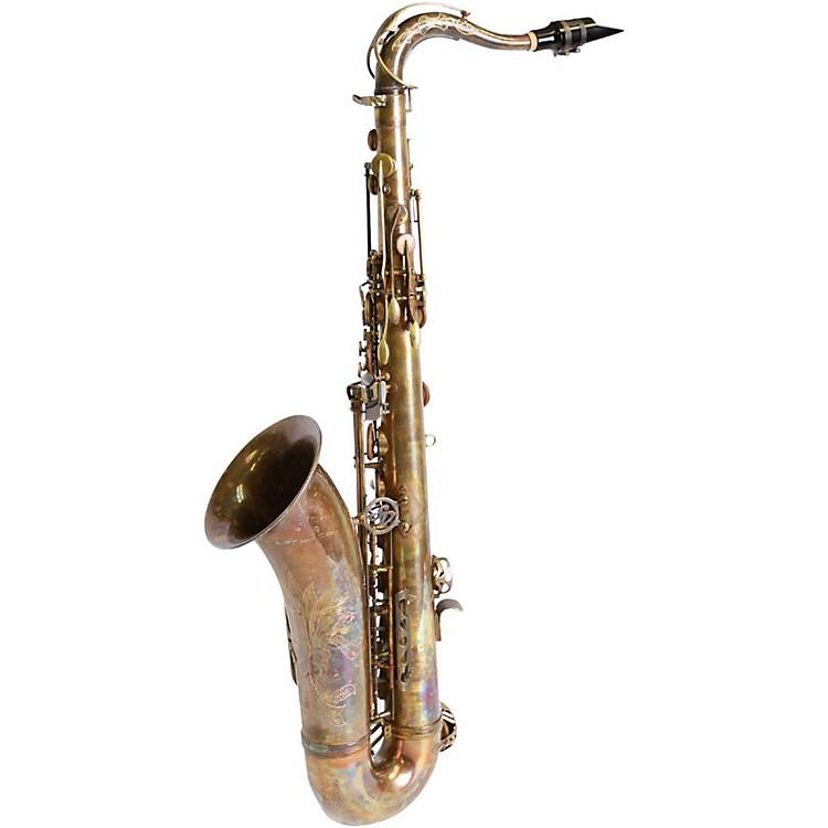 Sax DakotaSDT-XR 92 Professional Tenor SaxophoneRaw Bronze