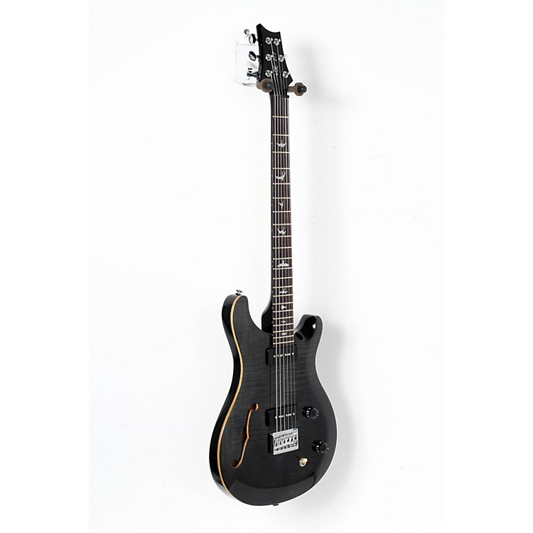 PRSSE 277 Baritone Semi-Hollow Electric GuitarVintage Sunburst888365896137