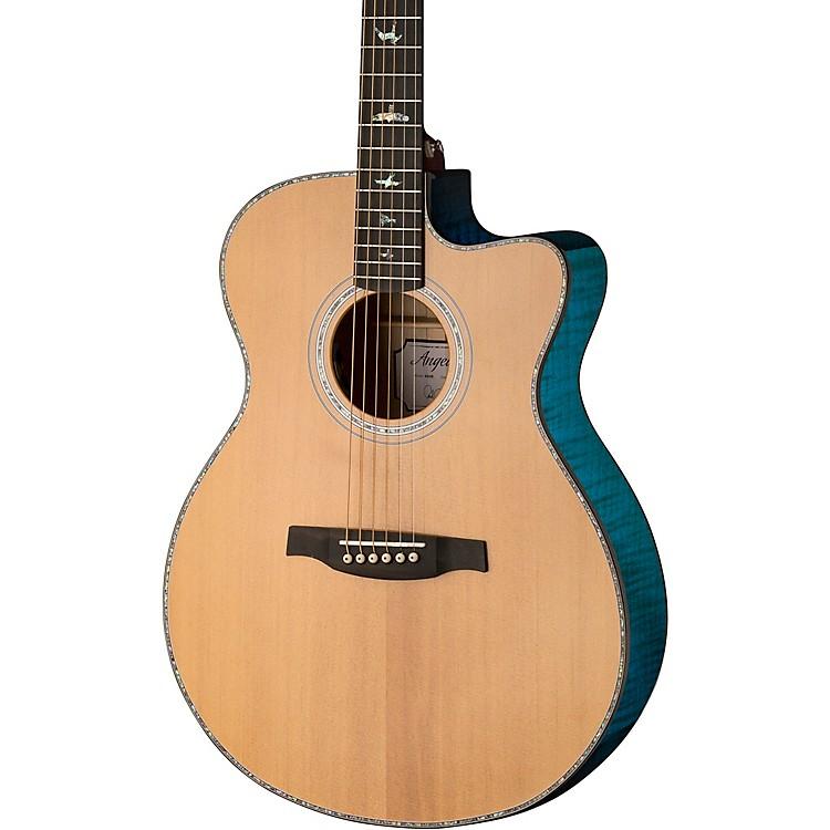 PRSSE A50E Acoustic-Electric GuitarBlue Matteo
