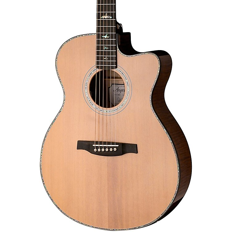 PRSSE A50E Angelus Acoustic-Electric GuitarNatural