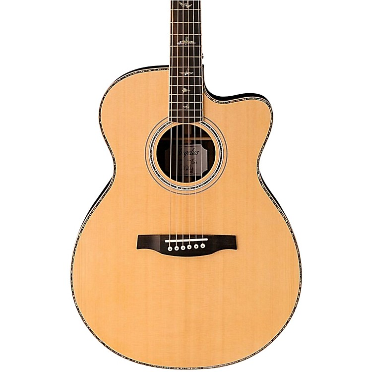 PRSSE Angeles AE60 Acoustic-Electric GuitarNatural