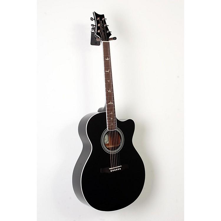 PRSSE Angelus A10E Acoustic-Electric GuitarBlack888365898759
