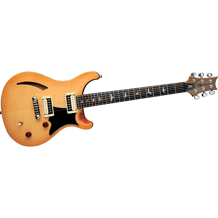 PRS SE Custom Semi-Hollow Electric Guitar