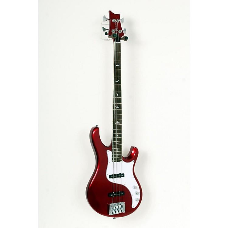 PRSSE Kestrel Electric Bass GuitarMetallic Red888365721248