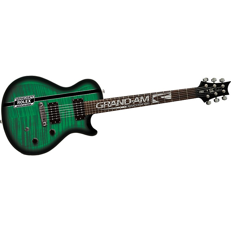 PRSSE Singlecut Grand-AM Electric Guitar