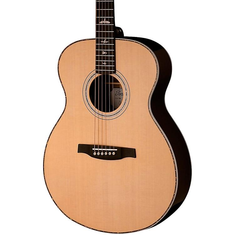 PRSSE T40E Tonare Grand Acoustic-Electric GuitarNatural