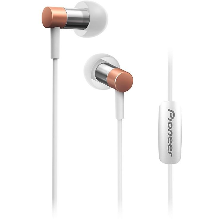 PioneerSECH3TP Hi-Res Audio In-Ear Headphone