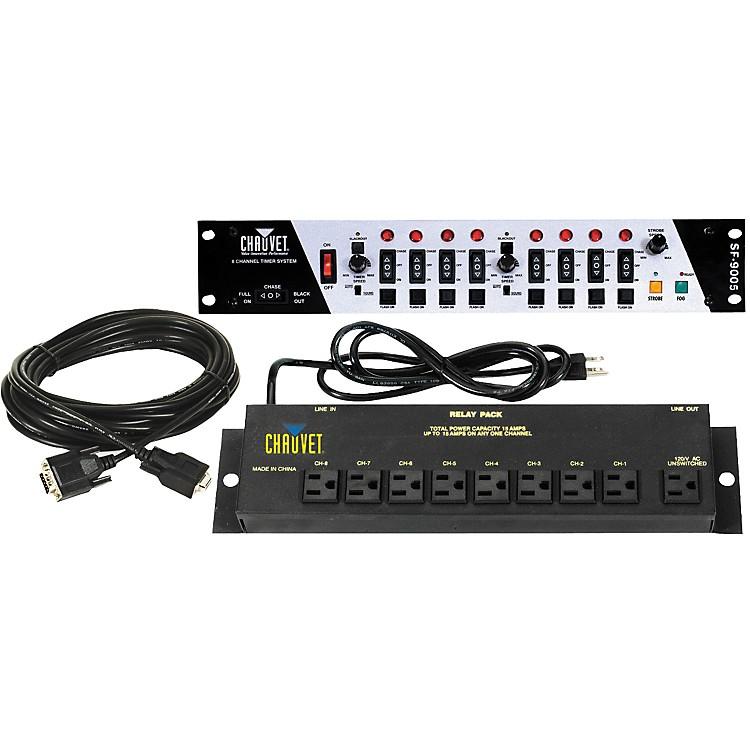 CHAUVET DJSF-9005 Timer Controller