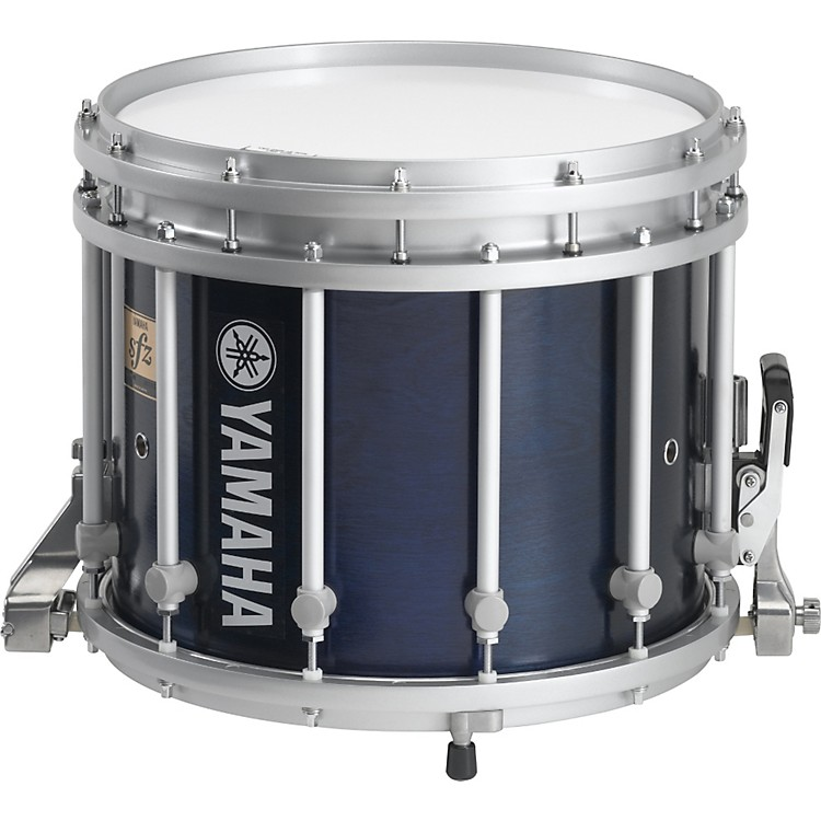 yamaha sfz 14 marching snare w carbon carrier case music123. Black Bedroom Furniture Sets. Home Design Ideas