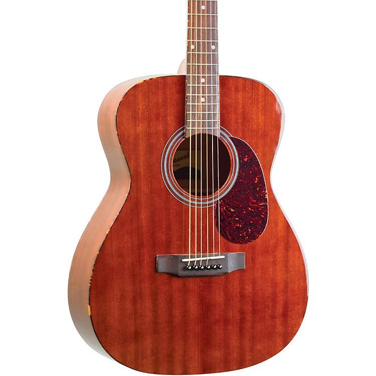 SavannahSGO-16 OOO Acoustic GuitarNatural