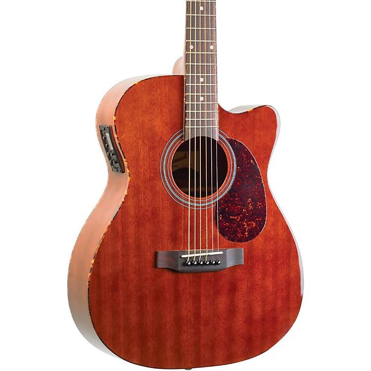 SavannahSGO-16CE OOO Acoustic-Electric GuitarNatural