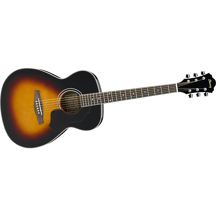 Ibanez SGT110VS SAGE SERIES Acoustic Guitar Vintage Sunburst