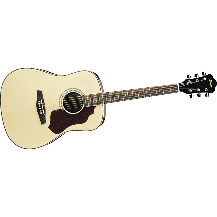 Ibanez SGT120 Sage Series Acoustic Guitar Natural