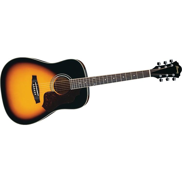 IbanezSGT120 Sage Series Acoustic GuitarVintage Suburst