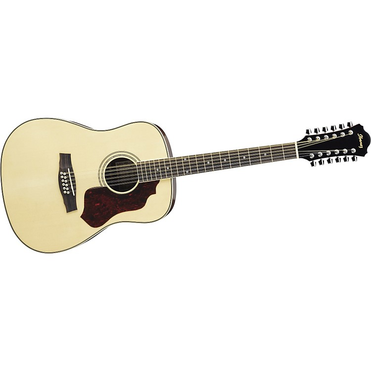 IbanezSGT122 SAGE SERIES 12- String Acoustic Guitar