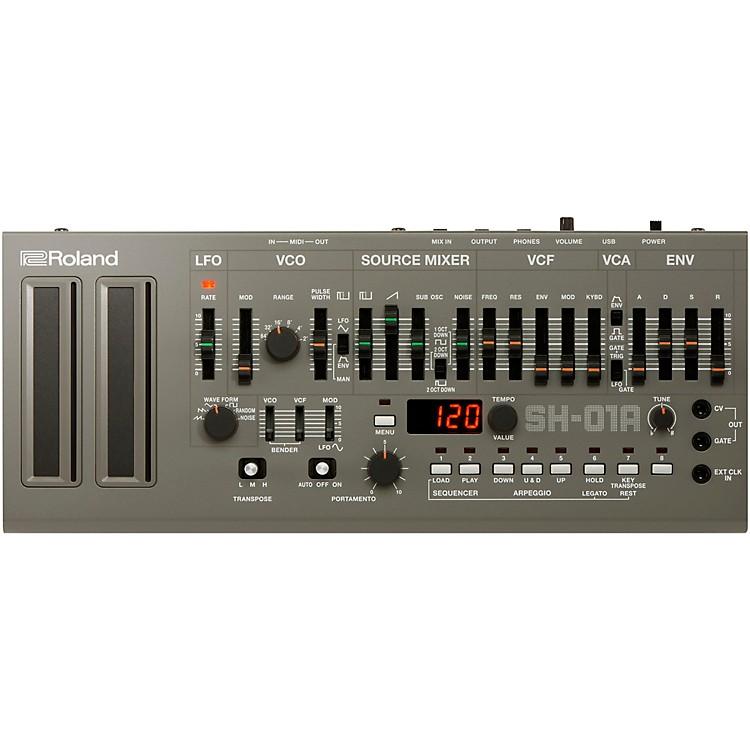 RolandSH-01A Sound ModuleGray