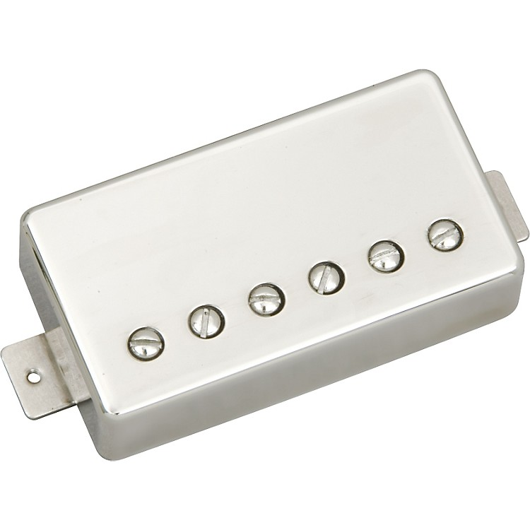 Seymour Duncan SH-15 Alternative 8 Humbucker Electric Guitar Pickup Nickel Cover