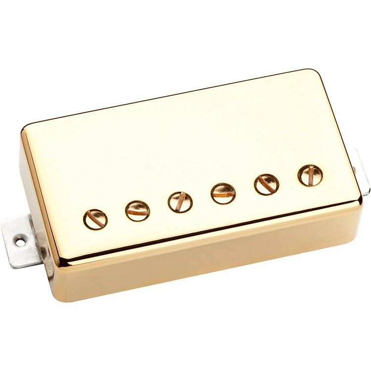 Seymour Duncan SH-16 59Custom Hybrid Humbucker Pickup Gold Cover Bridge