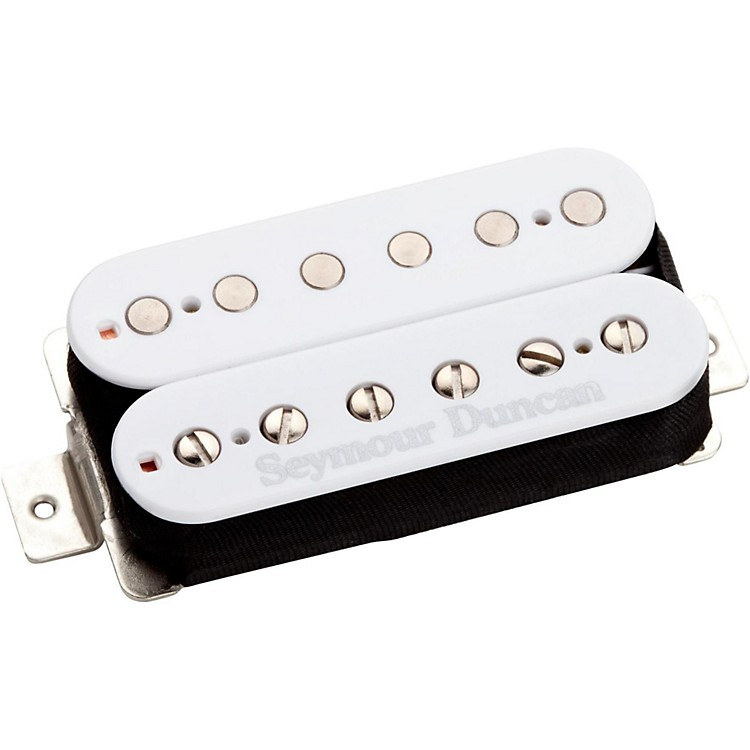Seymour Duncan SH-16 59Custom Hybrid Humbucker Pickup White Bridge