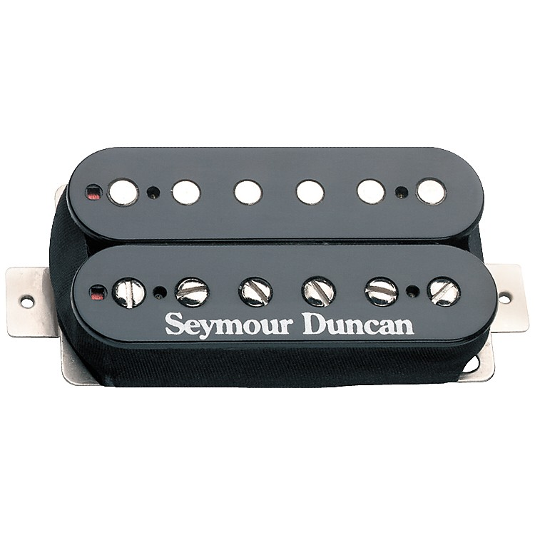 Seymour DuncanSH-4 JB Humbucker PickupWhite