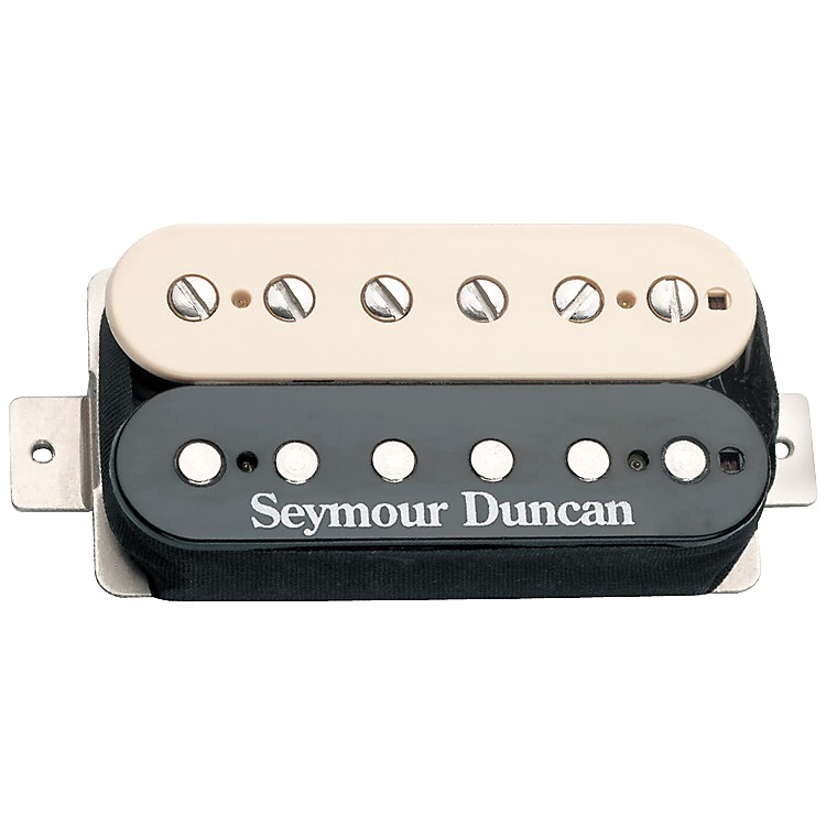 Seymour Duncan SH-PG1 Pearly Gates Pickup Black Bridge