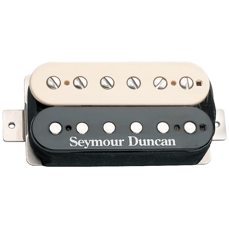 Seymour DuncanSH-PG1 Pearly Gates PickupWhiteBridge
