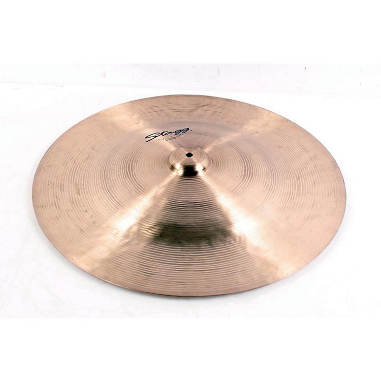 Stagg SH Regular China Cymbal 24 in. 888365074924