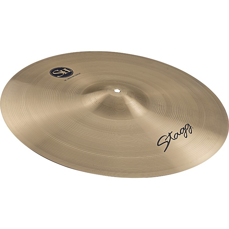 Stagg SH Regular Medium Crash Cymbal 17 in.
