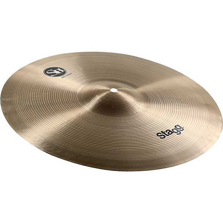 Stagg SH Regular Rock Crash Cymbal 18 in.